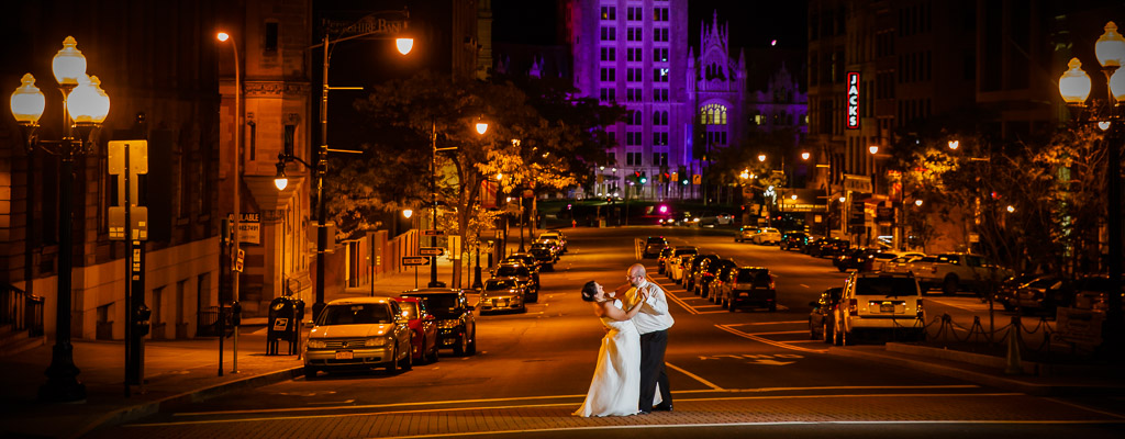 90 State Street Wedding Photography