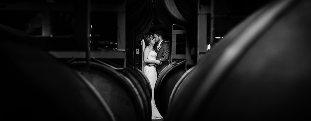 Revolution Hall Wedding Photography