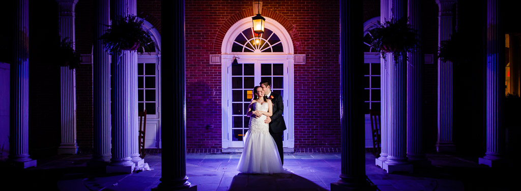 Gideon Putnam Wedding Photography