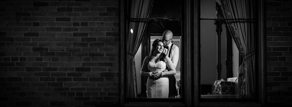 Canfield Casino Wedding Photography