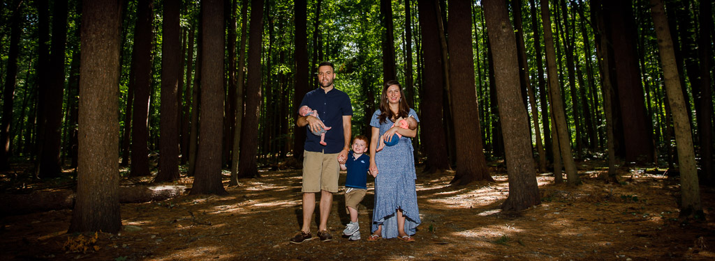 Saratoga Family Photography